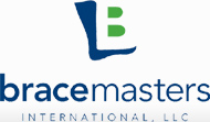Bracemaster International, LLC Logo | Brace Manufacturer Logo